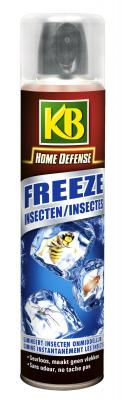KB Home Defense – Freeze