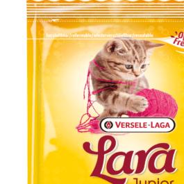 Lara Junior  300 gr  en 2 kg