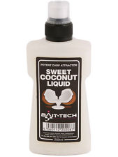 Bait tech liquid sweet coconut 250 ml