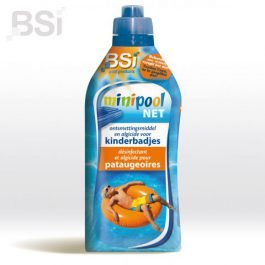 BSI  Mini pool net
