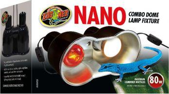 LF-36E nano combo dome lamp 2 x 40 watt