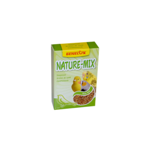 Benelux nature mix 100 gr