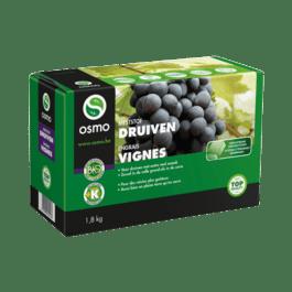 Osmo Druiven   1,8 kg