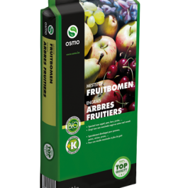 Osmo Fruitbomen  10 kg