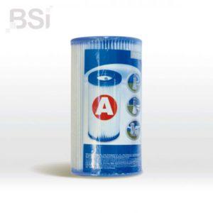BSI  Patroon Filters