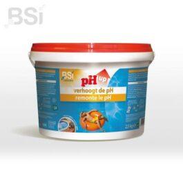 BSI  Ph Up  poeder  2,5 kg