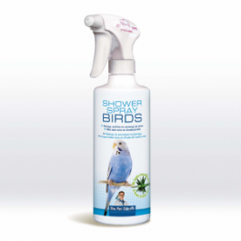 Shower spray birda 500 ml