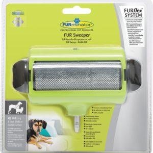 Furflex sweeper