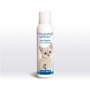 Training spray Kittens 120 ml