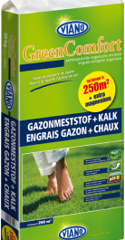 Viano  Gazonmeststof   kalk    20 kg