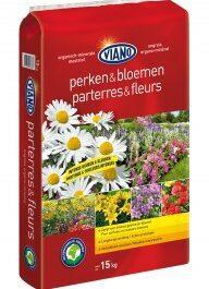 Viano  Perken en Bloemen  15 kg