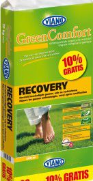 Viano  Recovery