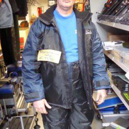 Arca polar suit premium 2 delig