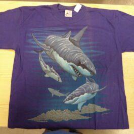 Arca t shirt haai