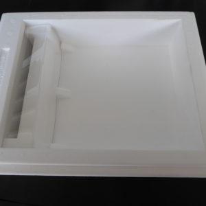 bevruchtingskastje kieler voederbakje