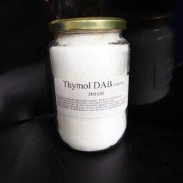 bijenhof  thimol 250 gr