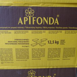 bijenhof apifonda 5 x 2,5 kg