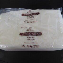 bijenhof apifonda 2,5 kg