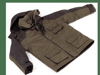 b carp polar suit large