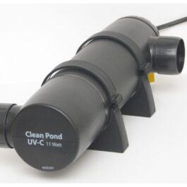 Clean pond UV-C 11 W