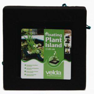Floating plant Island 25