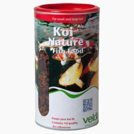 KOI Nature fishfood