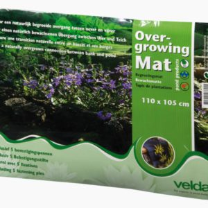 Overgrowing mat 110 x 105