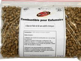 bijenhof   tarwe rookkorrels 1 kg