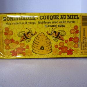 honingkoek 500 gr
