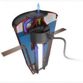 Floating Combi Filter
