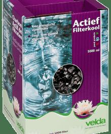 Velda Actief Filterkool 5000 ml