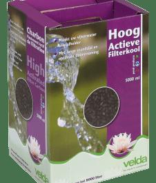 Velda Hoog Actief Filterkool 5000 ml