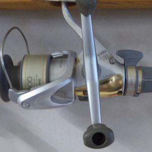 molen shimano sahara GTE 4000