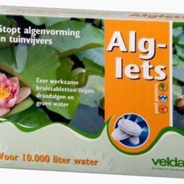 Velda Alg – lets