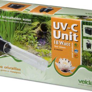 Velda UV-C Unit 18 W