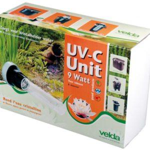 Velda UV-C Unit 9 W