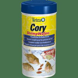 Tetra Cory Shrimp wafers