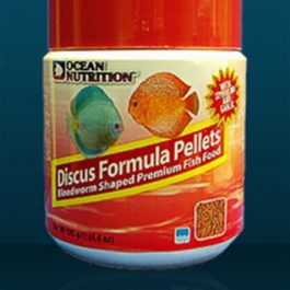 Ocean nutrition Discus pellet