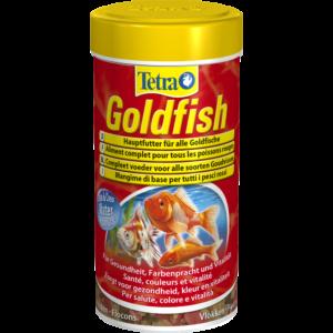 Tetra Goldfish vlokken