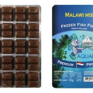 Malawi mix diepvries