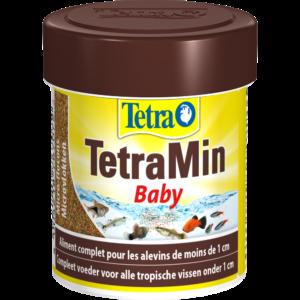 Tetra Min baby 66 ml