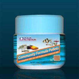 Ocean nutrition Community pellets 100 gr