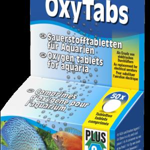 JBL OxyTabs