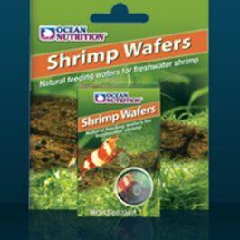 Ocean nutrition Shrimp wafers 15 gr
