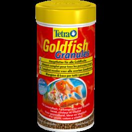 Voeding koudwatervissen