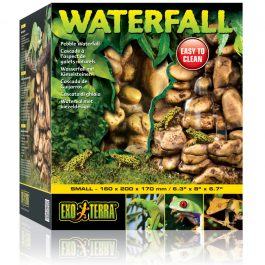 Exo Terra Waterval incl. pomp small