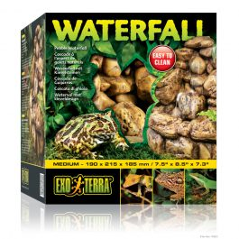 Exo Terra Waterval incl. pomp medium