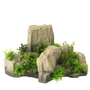 Aquascape combo Rock 3