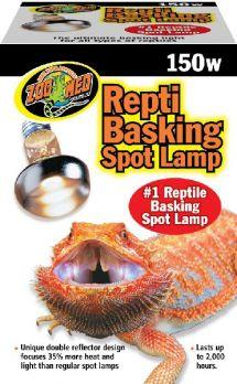 Repti Basking spot