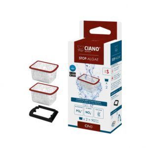 Ciano Stop-Algae small 2 st